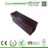 WPC Hollow Joist para Decking Floor/terraço Floor/Synthetic Floor