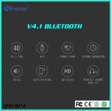 Écouteurs sans fil stéréo de Bluetooth, sports Earbuds avec HD MIC