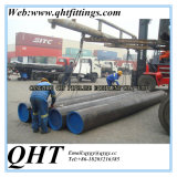Hot Saleの熱いDipped Galvanized Steel Pipe