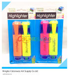 Rotulador caliente de Highterlighter de la venta para la escuela y la oficina