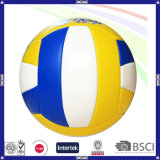 Volleyball officiel de PVC de dimensions et poids