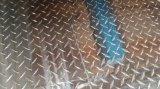 열간압연 다이아몬드 격판덮개 알루미늄