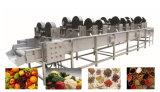 야채와 Fruit Air Drying Machine, Flexible Package Drying Machine (공기 건조기)