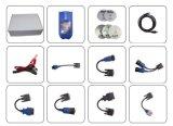 Link 125032 van Bluetooth van Nexiq van de Diesel van de Vrachtwagen de Volledige Reeks Software van de Interface