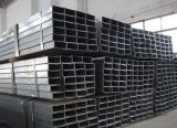 ASTM A53 Standard Welded Square Steel Pipe per Structure Pipe