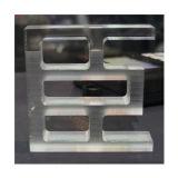 Mini gravura do CNC que anuncia o sinal que faz a máquina de estaca (VCT-6090S)