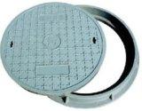 FRP/GRPのマンホールCover/FRP Trechのカバーまたは建築材料かガラス繊維