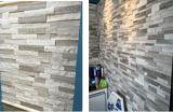 Decorazione di pietra delle mattonelle di /Cutural /Marble del marmo di legno del grano