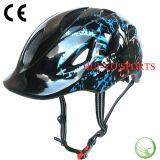 Casque urbain, casque de ville, casque de vélo, casque de vélo. À l'extérieur-Mouler /in-Mold Avaible