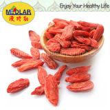 Lbp van de mispel de Organische Natuurlijke voeding Rode Goji van het Gedroogd fruit