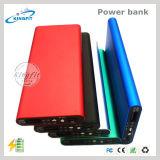 Batería móvil portable 9000mAh de la potencia de la alta calidad hecha en China