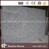 熱い販売の中国のSeawaveの白い花こう岩の平板