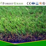 Hierba sintetizada cómoda Ls-30d-412-CS de Eco