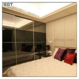 Laccato/Painted Glass per Background Wall
