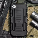 Armadura Robot Cell Phone Caso para iPhone6