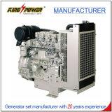 groupe électrogène diesel Perkins d'engine refroidie à l'eau de 75kVA