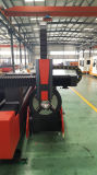 Tp3015 CNC Fiber Laser Plate & Tube Cutting Machine