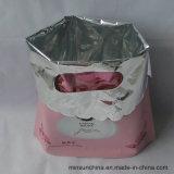 De aangepaste PE van de Druk van het Embleem Gift doet Plastiek met Handvat in zakken