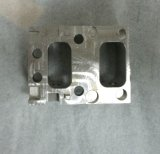 Boîtier en aluminium de commande numérique par ordinateur Machining&Turning de professionnel pour les produits électroniques des Etats-Unis