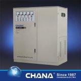 Регулятор напряжения тока AC домодельной силы трехфазный регулируемый