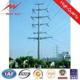 15m Yinhe стальное электрическое Поляк для распределения силы