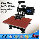 Stc-SD08 Certificat CE Multifonction Heat Press