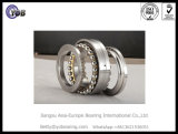 청동색 Cage 3207A Angular Contact Ball Bearing