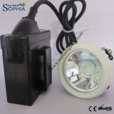 3W LED Cap Lamp, LED Head Light, Headlamp, Lamp del Miner, Working Light, Emergency Light, Explosionproof Light