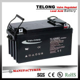 12V85ah AGM/Gel Lead Acid Battery per l'UPS Solar Power System