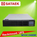 선반 Mount UPS 3kVA Online UPS