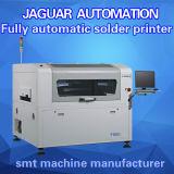 Máquina de la impresora de la goma de la soldadura de la impresora de la pantalla del PWB