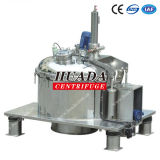 LGZ Automatic Bottom Discharge Pharmaceutical Centrifuge (GMP exigé)