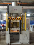 Casting Parts를 위한 유압 Four Column Trim Press Machine