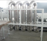 1000 Kg/H Input Capacity Pet Bottle Recycling Line 또는 Pet Washing Plant