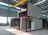 High-density Compressed лист цемента волокна