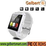 Compañero elegante Bluetooth del teléfono del reloj de Gelbert para el androide