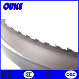Steel Pipe를 위한 M42 비스무트 Metal Band Saw Blade
