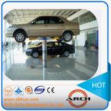 Poste simple pneumatique pour le levage de lavage de véhicule (AAE-IG4)