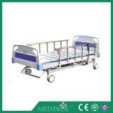 Cama médica elétrica de função tripla do paciente hospitalizado