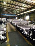 Industrial, Prateleira, ERW aço soldado quadrado / tubo
