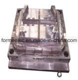 プラスチック注入の鋳型の設計の木枠型の製造