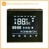 Электрический термостат подпольного топления
