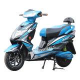 ディスクブレーキ(EM-014)が付いている高品質1000Wの電気競争のオートバイ