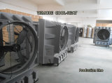 De draagbare Koeler van het Moeras van de Airconditioner Verdampings Koelere
