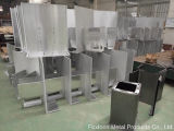 Kundenspezifisches gute Qualitäts-CNC-verbiegendes Teil