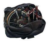 Sacchetto piegante impermeabile leggero Sh-16032221 della bici