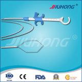 De Fabrikant van de Instrumenten van de endoscopie! ! De endoscopische Strikken van de Poliep met Synchrone Omwenteling
