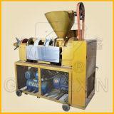 Горячее давление масла семян подсолнуха машины Yzlxq140 масла давления