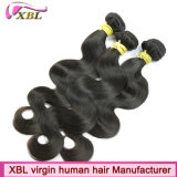 8A объемная волна Peruvian 100% Virgin Remy Hair
