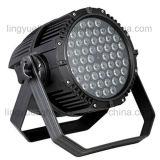 NENNWERT DES NENNWERT-64 LED DMX kann Beleuchtung für Verkauf positionieren